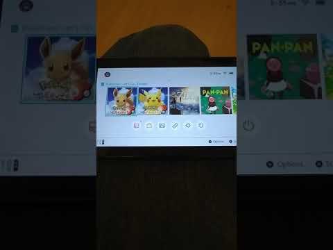 Nintendo switch xci files - YouTube