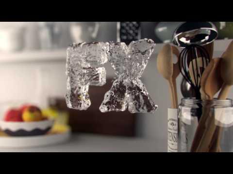 Liquid Simulation FX Animation Reel by Jesse Pitela