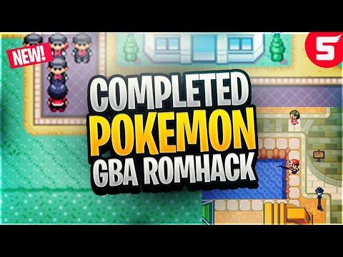 iconmon pokemon hack