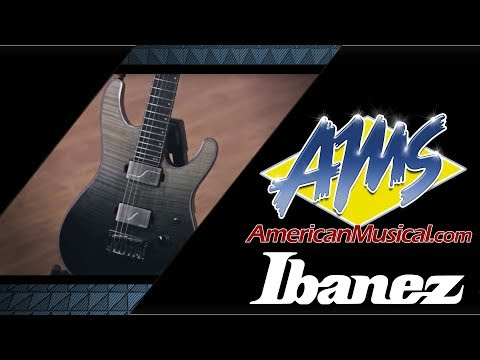 Ibanez S61AL - American Musical Supply