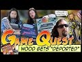 The Game Quest | Volume 2 Chapter 9 - 'Wood Gets