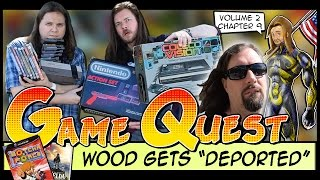 The Game Quest | Volume 2 Chapter 9 -