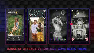My Photo Lyrical Video Status Maker With Music screenshot 1