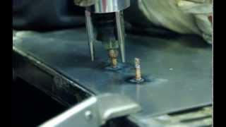 Aurora PRO Shoot M10 — профессиональный аппарат для точечной сварки(Данное устройство предназначено для приваривания шпилек к листу металла за короткий промежуток времени...., 2013-06-28T07:13:05.000Z)