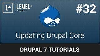 видео Обновление с Drupal 7.8 до 7.12