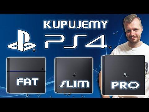 Kupujemy PlayStation 4 [Poradnik]