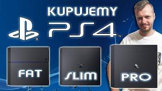 Którą wybrać PlayStation 4? [Poradnik]