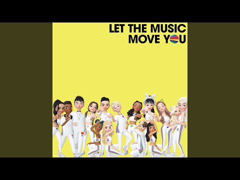 Now United - Let the Music Move You mp3 baixar