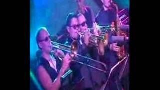 Bobby Womack - Daylight (live)