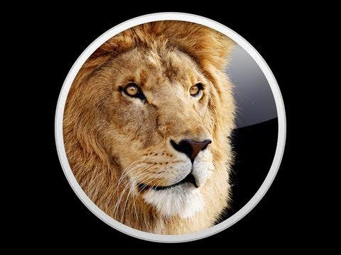 OS LION GRATUITEMENT MAC TÉLÉCHARGER X 10.7.0