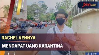 Denny Sumargo Ungkap Soal Uang Khusus untuk Karantina