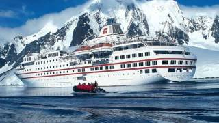 MS Hanseatic, Hapag-Lloyd Cruises, James Last - Instrumental