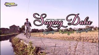 SUGENG DALU - Denny Caknan (Video+Lirik)