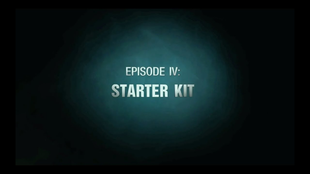 HDSLR Educational Series for Cinema - Episode 4: Cinematographer Starter Kit