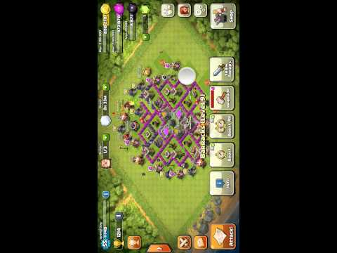 Clash Of clans gem hack/glitch march 2015 working!! (Read desc)