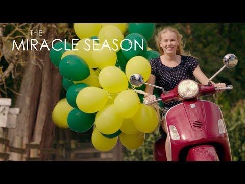 THE MIRACLE SEASON | Live Like Line