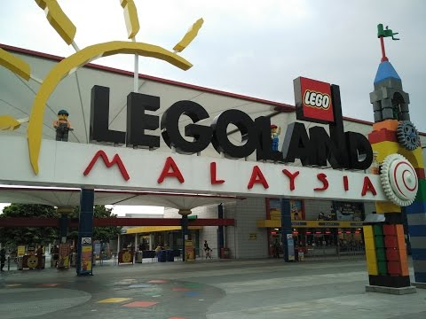Legoland Malaysia Observation Tower