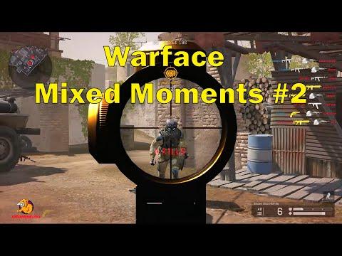 Warface - Random Plays #27