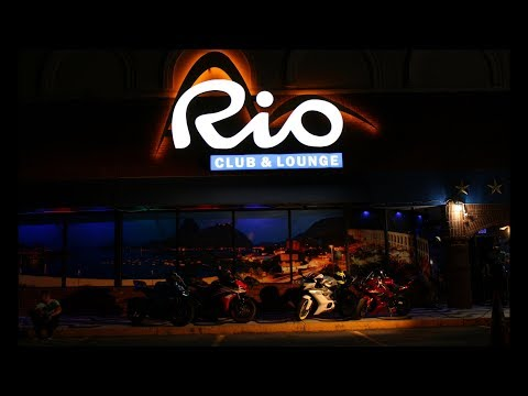 Club Rio Marietta Ga Behind the Scenes Music Video Shoot