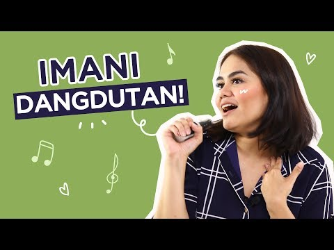 Karaoke Makeup Tutorial with Imani! | FD Beauty