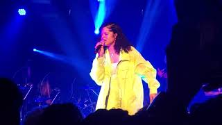 Ella Mai - Trip - Live at Baltimore Soundstage