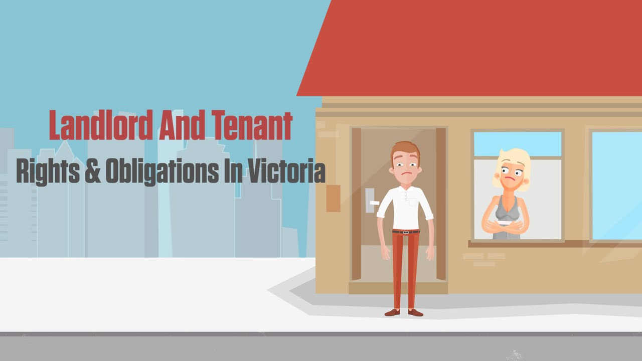 Landlord and Tenant Rights and Obligations in Victoria | GTC Law