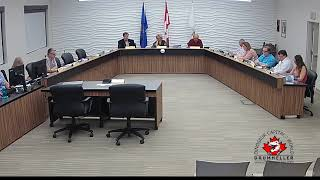 Town of Drumheller Regular Council Meeting May 13, 2019