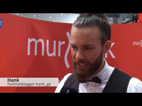 MURPARK – Fashionshow Herbst 2017