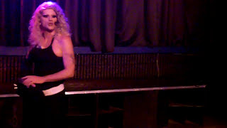 Ivana Swallow | MADONNA - Express Yourself (In Boston) (Drag Performance/2015)