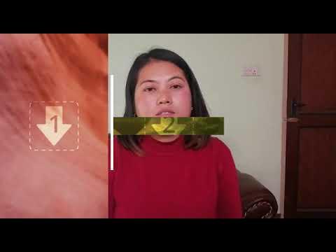 PABITRA TAMANG HOUSEKEEPING LIVE ROMANIA JOB(SELECTED)