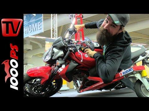 Suzuki Safety Training - Motorrad Sicherheitstraining | Infos, Preis
