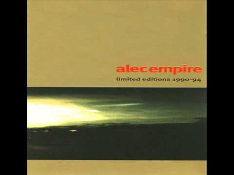 Alec Empire - Limited 05 (1994)