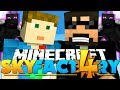 Minecraft: SkyFactory 4 - ENDER DRAGON BUTT!! [25]
