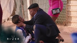 Morena Is Stabbed – The River | 1 Magic