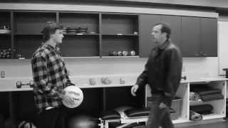 Dodgeball | 5 D's of Dodgeball Scene