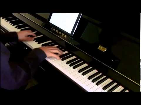 Faber Fun Time Piano Classics Level 3A-3B No.8 Prokofiev Peter and the Wolf Theme (P.18)
