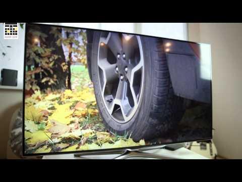 Телевизор Samsung Smart TV 3D Full HD LED UE40F6500AB