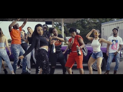 GetItIndy - Come Wit It' (MUSIC VIDEO)