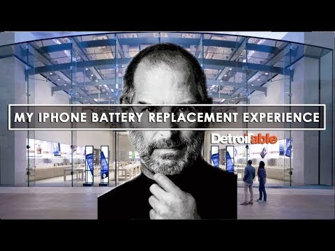 IPHONE 6S $29 BATTERY REPLACEMENT...