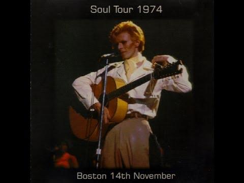David Bowie Diamond Dogs / It
