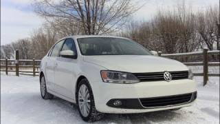 2011 Volkswagen Jetta top three car quirks review