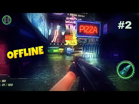 Top 17 Best Offline Games For Android 2020 #2