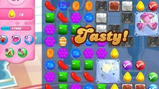 Candy crush saga level 1103 Hard