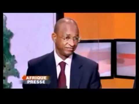28-05-'11 - Cellou Dalein Diallo sur Afrique presse (RFI & TV5 MONDE)