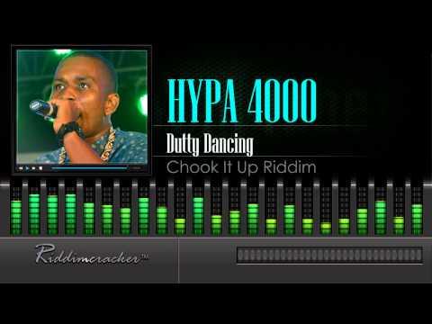 Hypa 4000 -