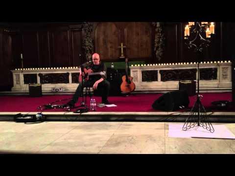 Devin Townsend at St James Church, London 09.10.2015 Mp3