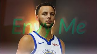 Stephen curry Mix Envy Me