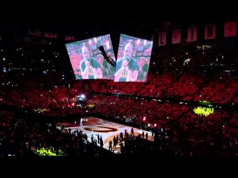 Cleveland Cavaliers - Playoffs Intro 2015 - YouTube