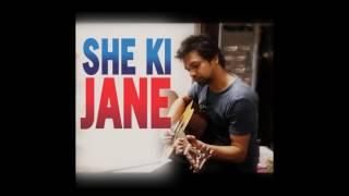 She Ki Jane - Raz Dee (FlashBack Acoustic Cover)