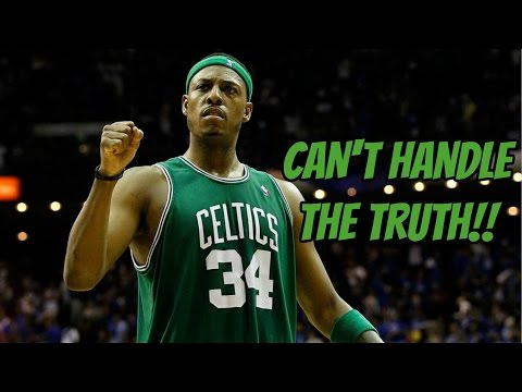 "Paul Pierce - ""Can"